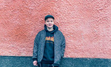 Peetu Ståhlberg oppi jo varhain, että maailmaan mahtuu erilaisuutta