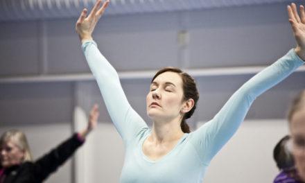 Mindful bodyssa opetellaan tulkitsemaan kehon viestejä