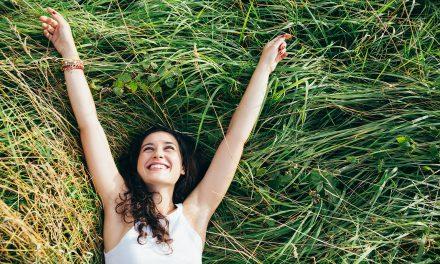 Ajattele myönteisesti – voit elää pitempään