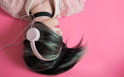 Musiikki on mannaa mielelle – etsi lempimusiikkiasi näillä vinkeillä