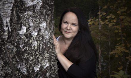 Mielen sairastuminen eristi Tanja Vilénin neljäksi vuodeksi kotiin – nyt siivet kantavat taas