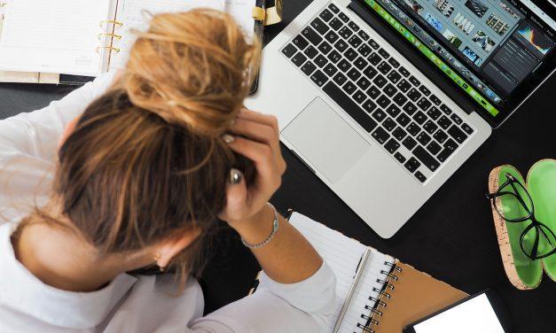 Työpiste kunnossa – entäs aivot?