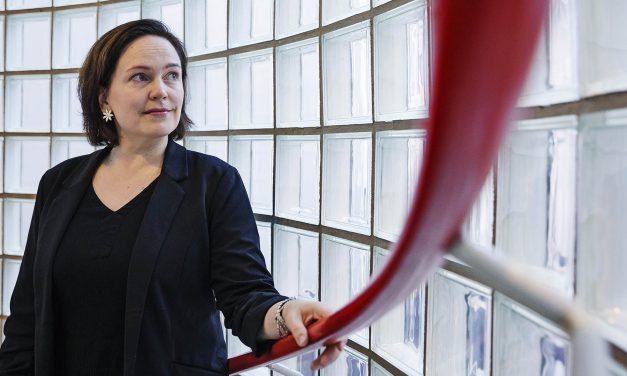Erika Jääskeläinen: Skitsofreniaan sairastuneilla on paljon enemmän potentiaalia kuin usein ajatellaan