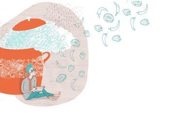 Ilo, inho ja rakkaus vaikuttavat ruokailuun, mutta miten havaita tunnesyöminen?
