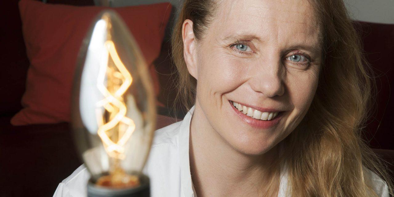 Kaija Järventausta: Aivojen stimulointi on merkityksellinen hoito