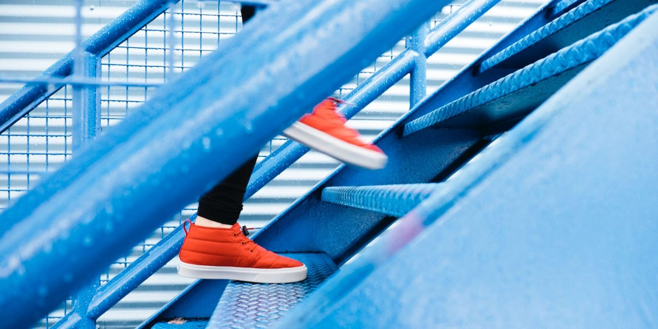 Tunti liikuntaa viikossa riittää masennusriskin pienenemiseen