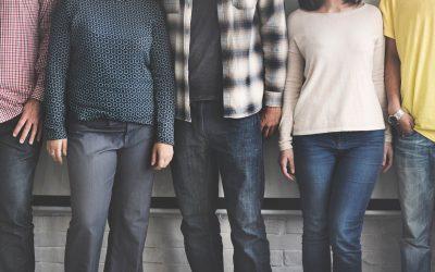 Läsnäolotaitojen harjoitteleminen yhdessä voi vahvistaa ryhmää