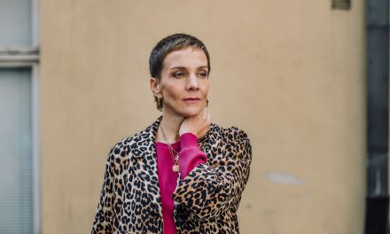 Maria Veitola: Oli helpottavaa tajuta, että olen introvertti
