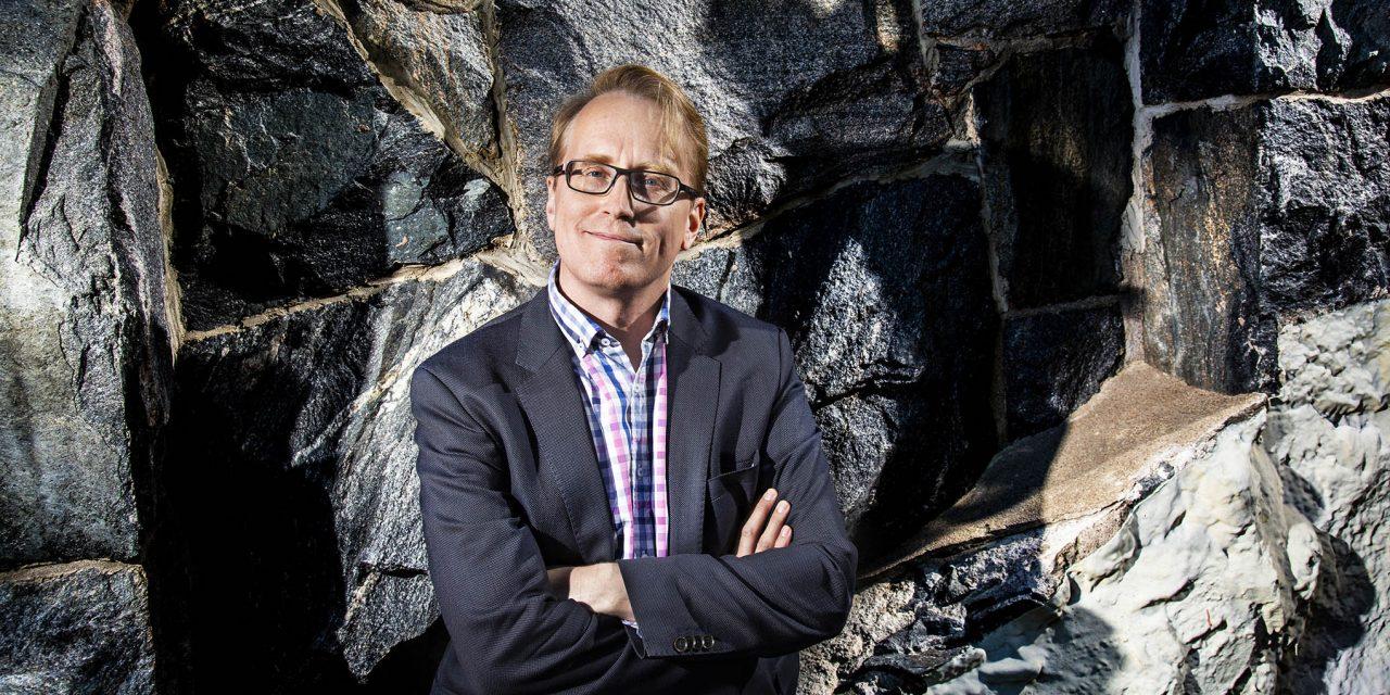 Jukka Häkkinen: Oudot kokemukset ovat yleisiä