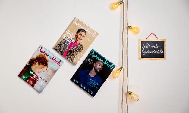 """Tunne & Mieli -lehden kustantaja ja päätoimittaja vaihtuvat – """"Arvokas ja ainutlaatuinen lehti, jonka julkaisemista on ilo jatkaa"""""""