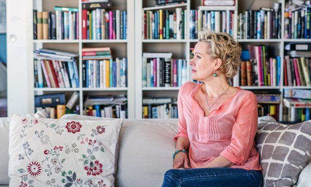 Nina Honkanen: Joustava mieli suojelee vaikeina aikoina