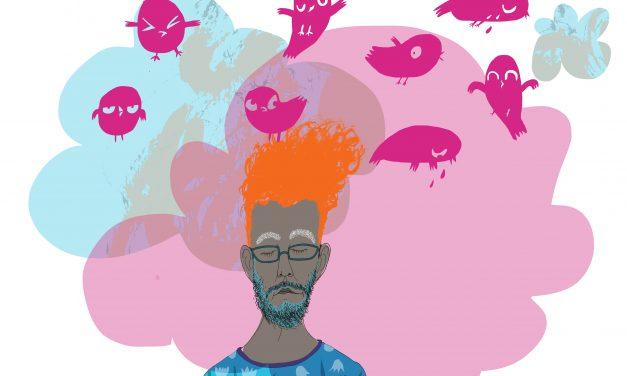 Mielentämisen taito keventää arjen tunnekuormaa