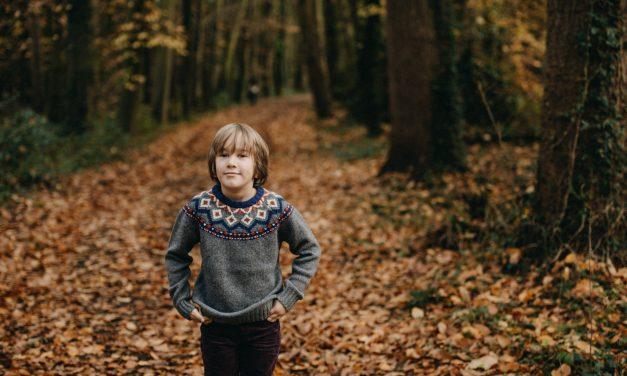 Kun ilmastonmuutos ahdistaa lasta