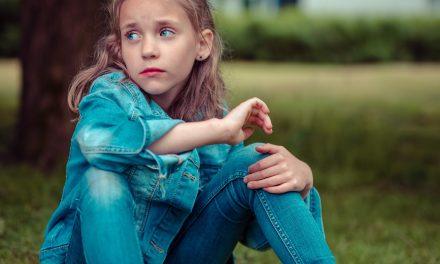 Tunteiden tunnistaminen tukee lapsen itsetuntoa