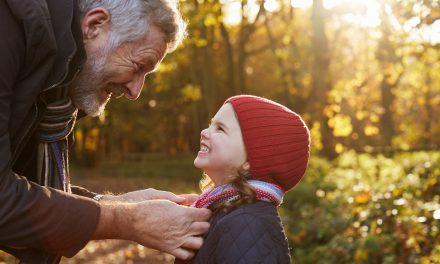 Viisautta sukupolvien välille